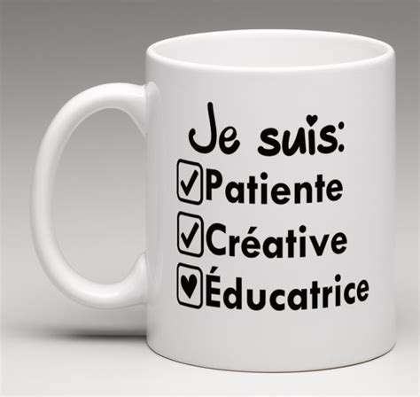 éducatrice