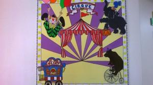 panneau cirque Maine